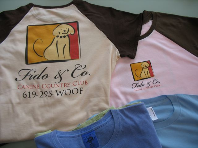 d9217f196 Lisa & Karla of Fido & Company are opening up a canine country club here in  San Diego. A high end doggie care and spa center so they wanted a  professional ...
